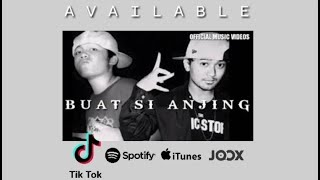 Download Ryan Rapz - BUAT SI ANJING Feat Agoz Dha Beat