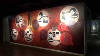 видео Международный музей шпионажа, Вашингтон