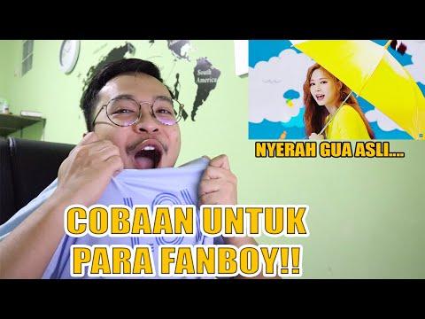 TWICE - HAPPY HAPPY MV REACTION ( MEMBUAT PARA FANBOY HAPPY SEKALI!! )