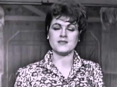 *Patsy Cline* - San Antonio Rose