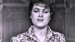 *Patsy Cline* - San Antonio Rose