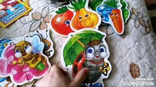Развивающие игры  с детьми / Блог мамы / ТМ