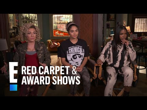 "How ""Star"" Actresses Got Life-Changing Roles 