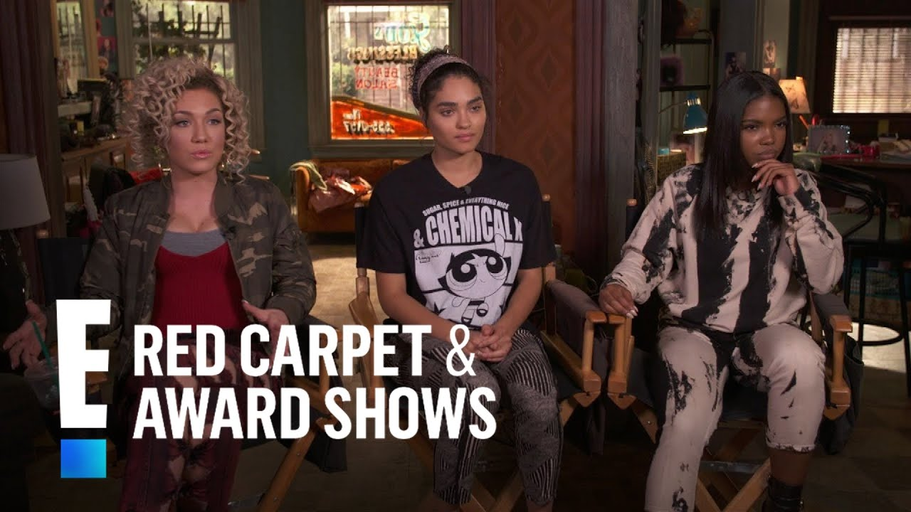 """Download How """"Star"""" Actresses Got Life-Changing Roles   E! Red Carpet & Award Shows"""