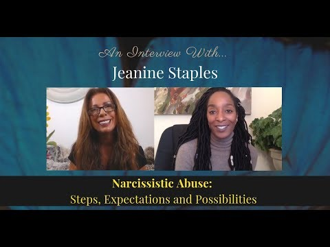 You Can Thrive After Narcissistic Abuse: By Melanie Tonia Evans