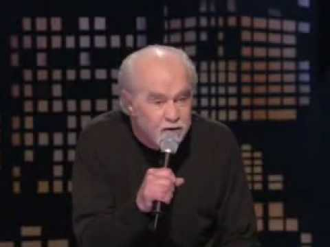 George Carlin: The Owners Of This Country