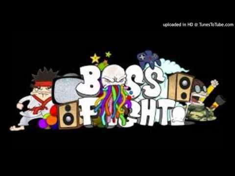 Bossfight - Flirt Flirt Oh It Hurts