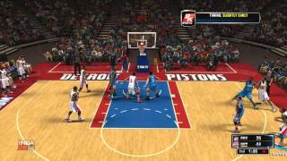 Detroit takes on the Thunder + CAN KEVIN DURANT BE STOPPED? (Fixin