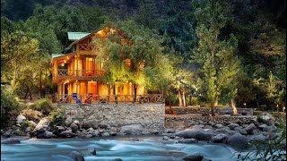 Tirthan Valley - Unexplored Place in Kullu Manali
