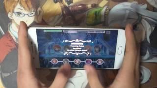 【デレステ】「Trancing Pulse」Lv28 MASTER FULL COMBO (2GREAT) thumbnail
