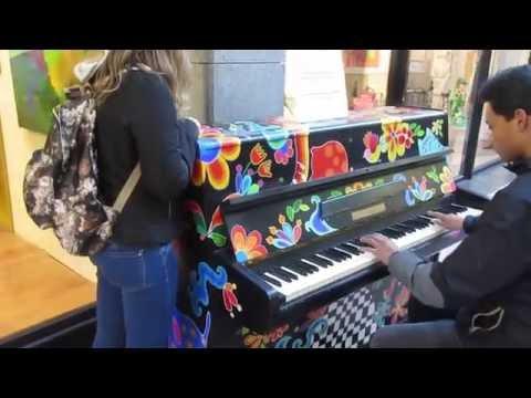 2016-11-26 piano spel op stadspiano