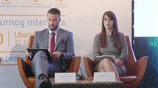 Jakša Backović : Koliko smo sigurni na društvenim mrežama i online prostoru?
