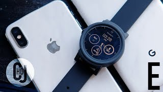 Ticwatch E Unboxing and Impressions - Can this save Android Wear?