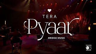 Tera Pyaar   Bridge Music ft. Philemon Anand, Sheenu Mariam & Hemant Sharma