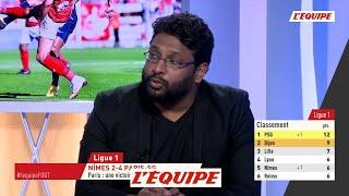Une victoire en trompe-l'oeil pour Paris ? - Foot - L1