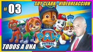PATRULLA CANINA (Capitulo 05 y 06) | Argentina (Latino)