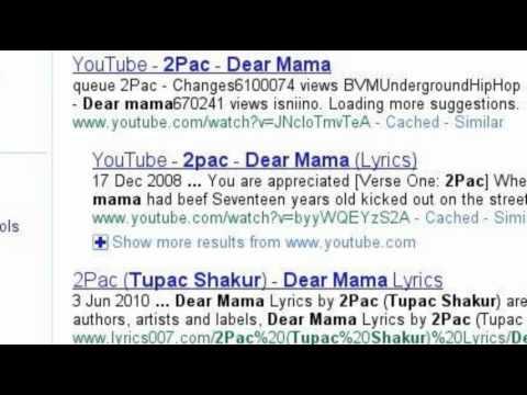 Hip Hop Timeline