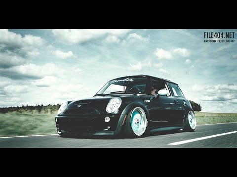 camber mini cooper s r53 youtube. Black Bedroom Furniture Sets. Home Design Ideas