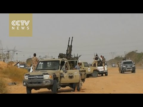 Libyan forces retake two towns near ISIL stronghold