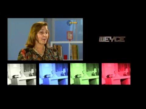 """""""EN LA MIRA"""" Entrevista con Rosa Obregon Presidente de Weyce Productions"""