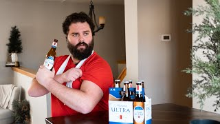 Guys Who Drink Michelob Ultra