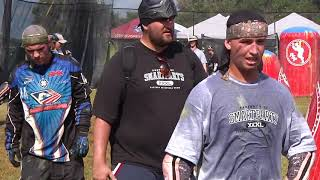 PSP World Cup 2009 Paintball Experience Extended Teaser 2 - HD