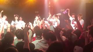 2017. 3/25(土) 渋谷VUENOS 『MIRI生誕祭 MIRIONAIRS2017 Nighttime P...