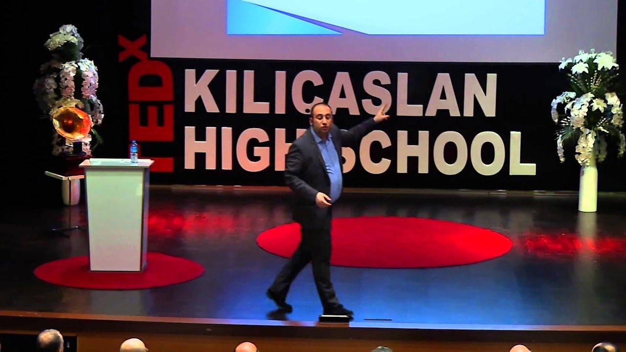 Doğru Meslek, Başarılı Gelecek | Nur Erdem Özeren (Tedx Türkiye)