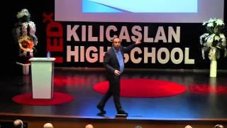 Doğru Meslek, Başarılı Gelecek | Nur Erdem Özeren | TEDxKılıçaslanHighSchool