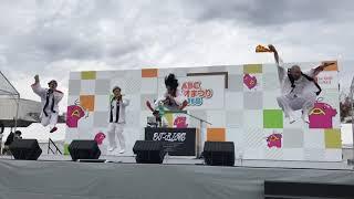 ET-KING☆ABCラジオまつり2018☆ #etking#おすそ分けシリーズ.