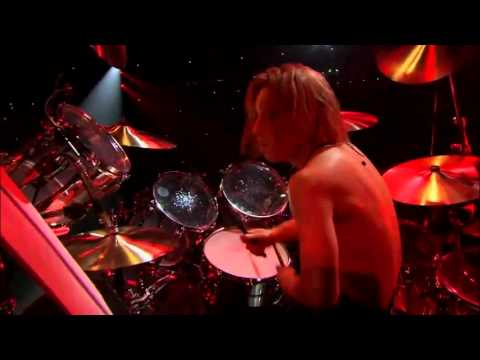 X Japan- Art of Life LIVE AT TOKYO DOME 2008 (Hide).wmv