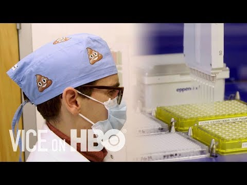 Student Debt & Fecal Medicine (VICE on HBO: Season 4, Episode 17)