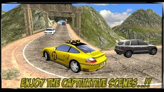Mountain Taxi Driver: 3D Sim - Best Android Gameplay HD