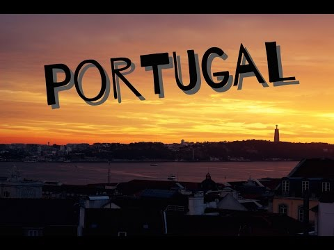 Portugal [Day 94-96]