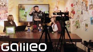 Wie verdient man mit YouTube Geld? | Galileo | ProSieben