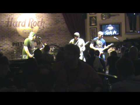 Battle Of The Bands Hard Rock Cafe Pittsburgh