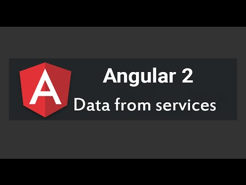 Angular 2 0 Creating service to fetch JSON data in component