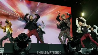 200201 Jopping @ Superm We Are The Future Live La Concert Fancam Performance
