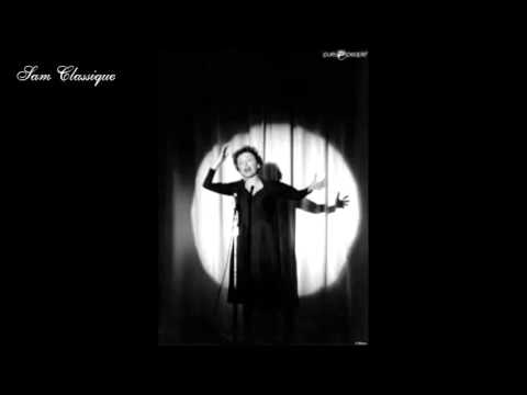 EDITH PIAF  Johnny, tu n'es pas un ange mp3