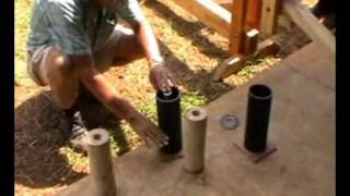 Repeat youtube video Briquette Making Demonstration for small scale enterpreneurs