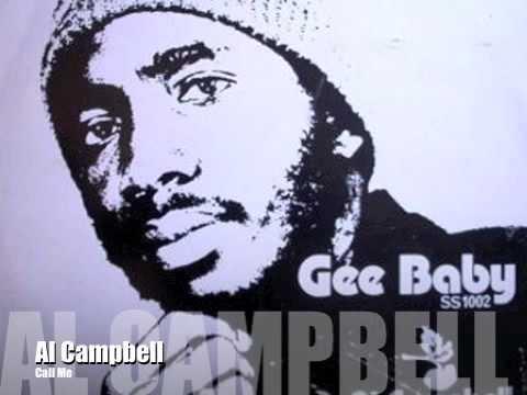 Al Campbell-call me