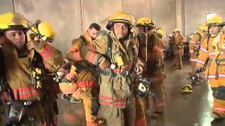Capacitación en medicamentos a bomberos voluntarios