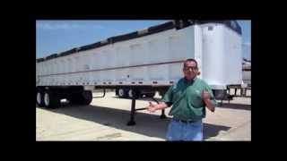 Porter Truck Sales Cleburne Alvarado TX  | Used Travis End Dumps For Sale
