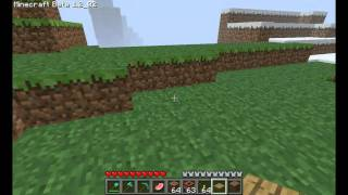 Tutorial | Minecraft Tretmine