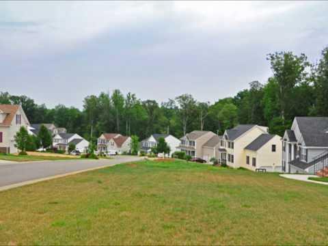 Wellington Neighborhood Williamsburg/ James City County Virginia