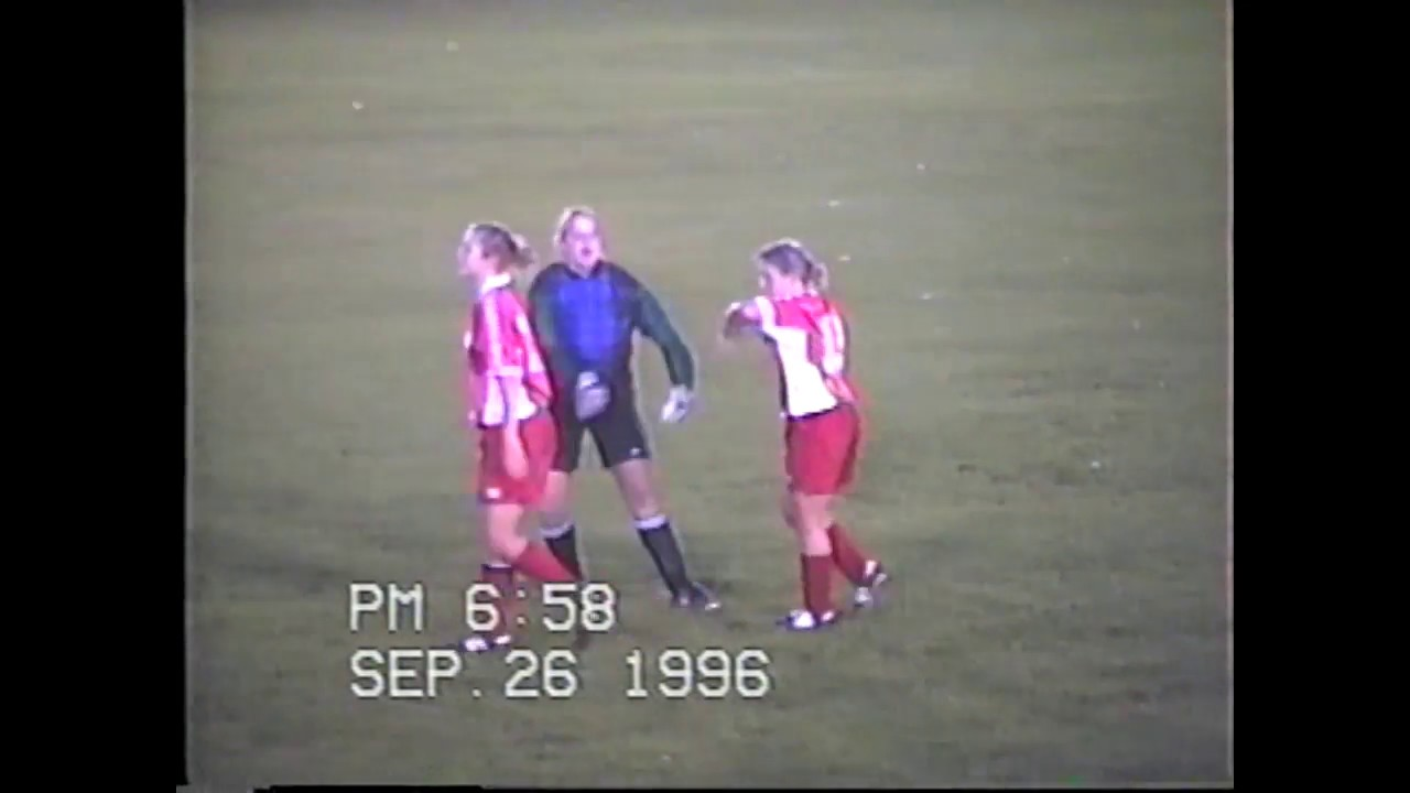 Beekmantown - Seton Catholic Girls  9-26-96