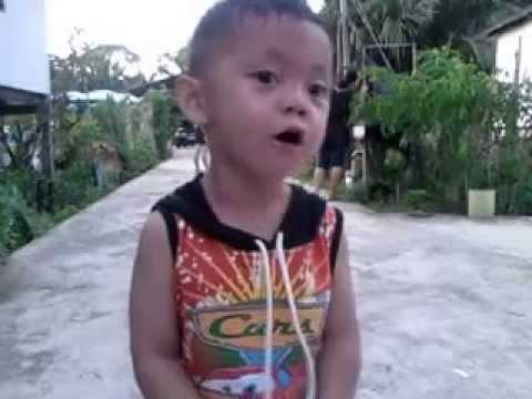 Azrul The Ngap Sayot Boy