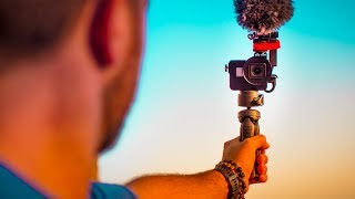 How to VLOG with a GOPRO HERO 7
