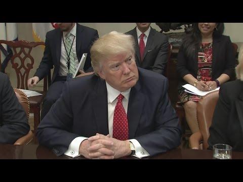 US Appeals Court challenges Trump