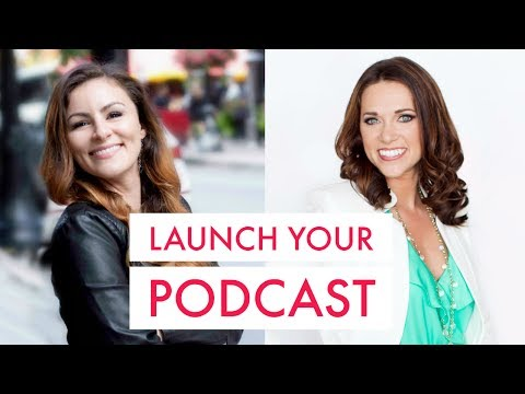 How to Start A Podcast | Make Money Podcasting + Find Good Podcast Guests
